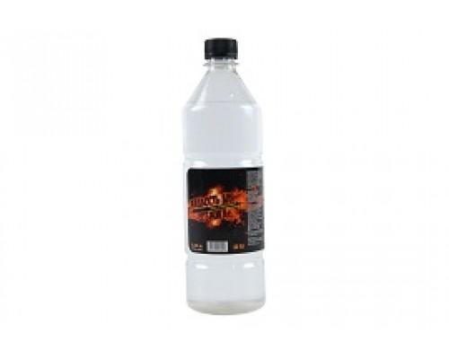 Жидкость для розжига 1л. углеводородная ТМ MOOSE