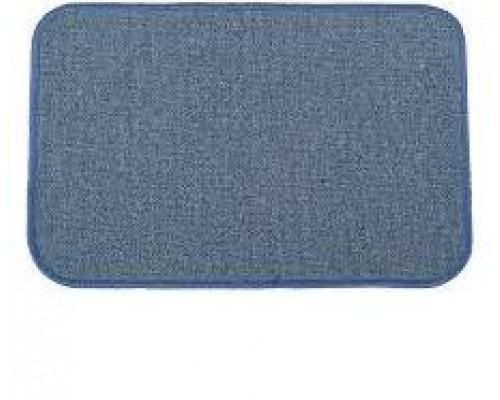 Коврик домашний Nappy 40*60 см, синий ТМ Blåbär (Швеция)