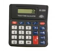 Калькулятор средний КК-268А