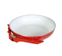Сковорода Primavera 24 см с керамическим покрытием