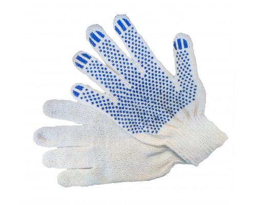 Перчатки Пвх Точка