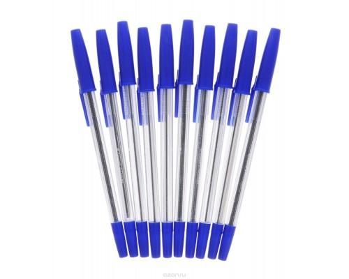 Ручка шариковая 10 шт - 29 рублей